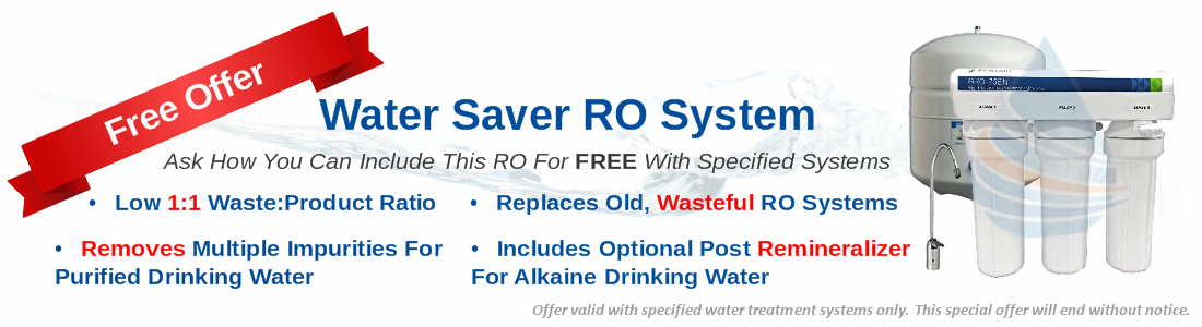 Free Drinking Water Filer