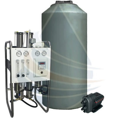 large home nano filtration systems