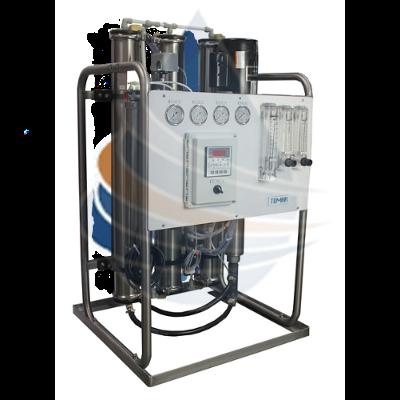 6000 gpd reverse osmosis system
