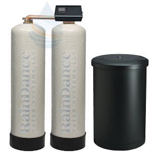 Iron Eater Well Water Softener