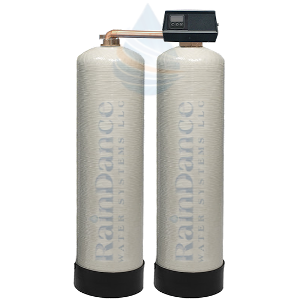 Commercial Twin Iron Max Iron Filter