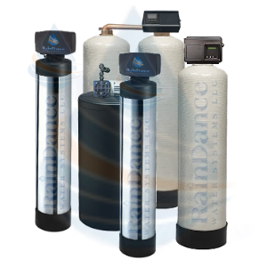 we offer a lot of sediment filters for well water