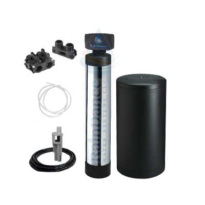 Nitrate filter installation kit